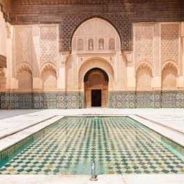 Marrakech 3-Hour Tour with an Expert Guide