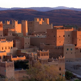 3 Days Marrakech-Desert Tour to Merzouga