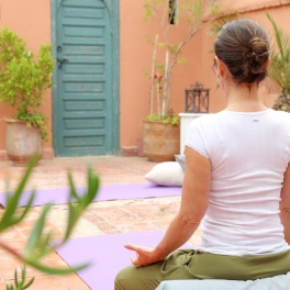 Yoga Nights - 3,4 or 5 Nights